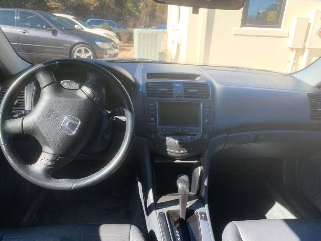 2007 Honda Accord EX photo