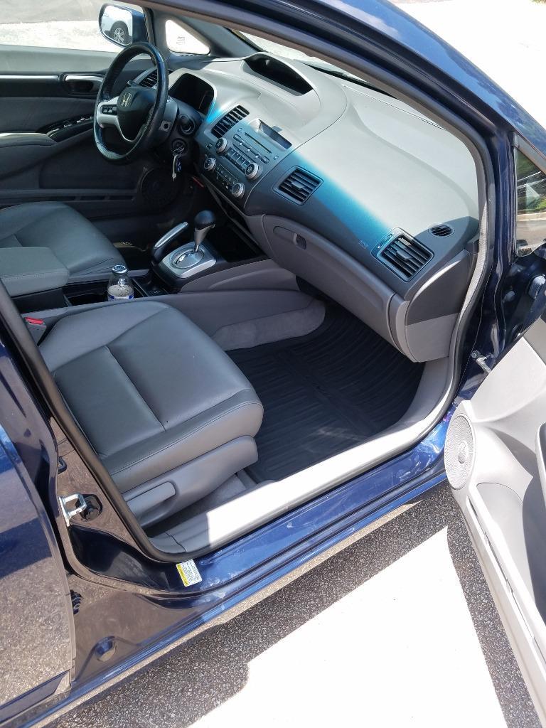 2008 Honda Civic EX-L photo