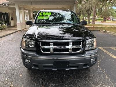 2007 Isuzu Ascender S photo