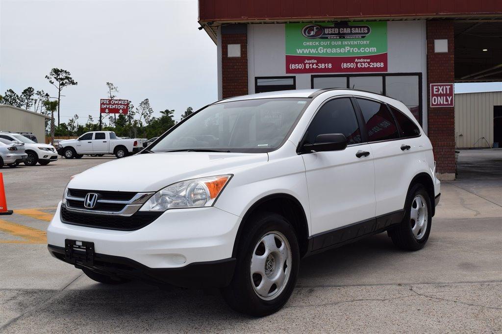 2010 Honda CR-V LX photo