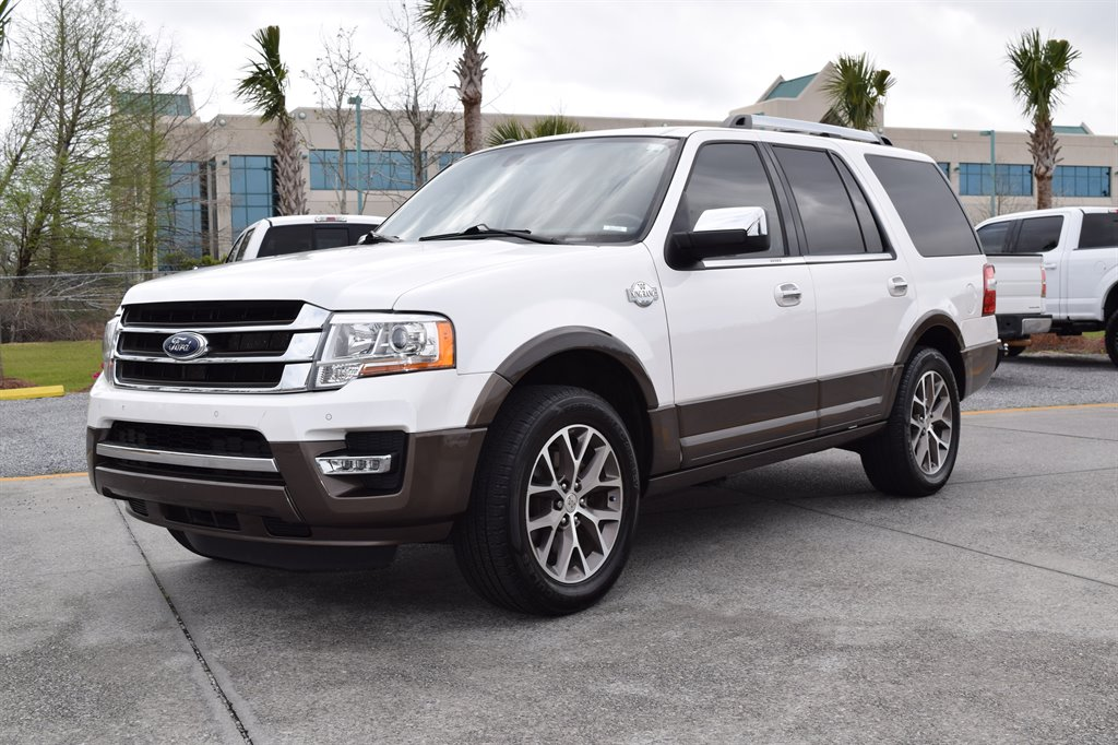 2017 Ford Expedition King Ranch photo