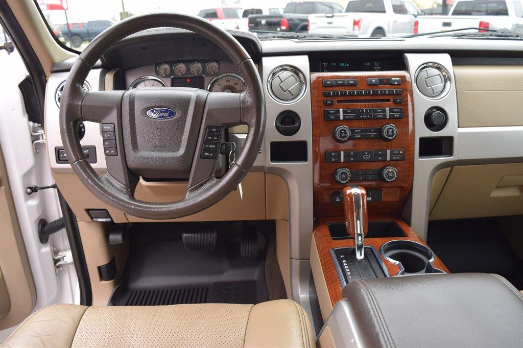 2010 Ford F-150 XLT photo