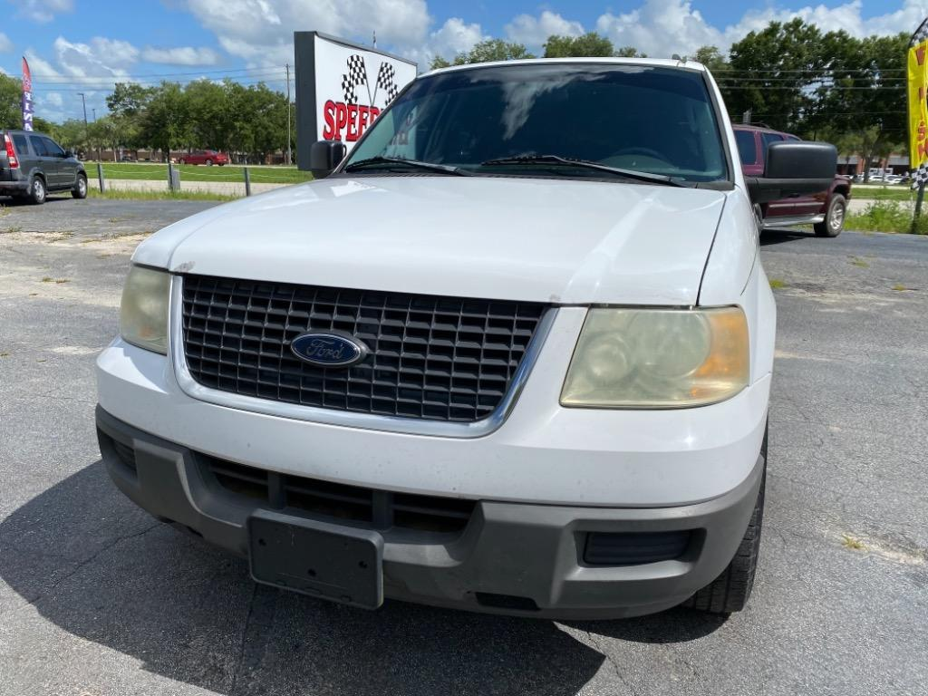 2006 Ford Expedition XLS photo