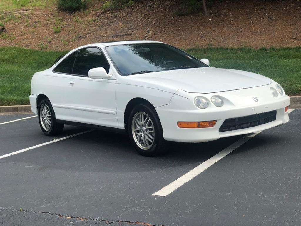 2000 Acura Integra GS