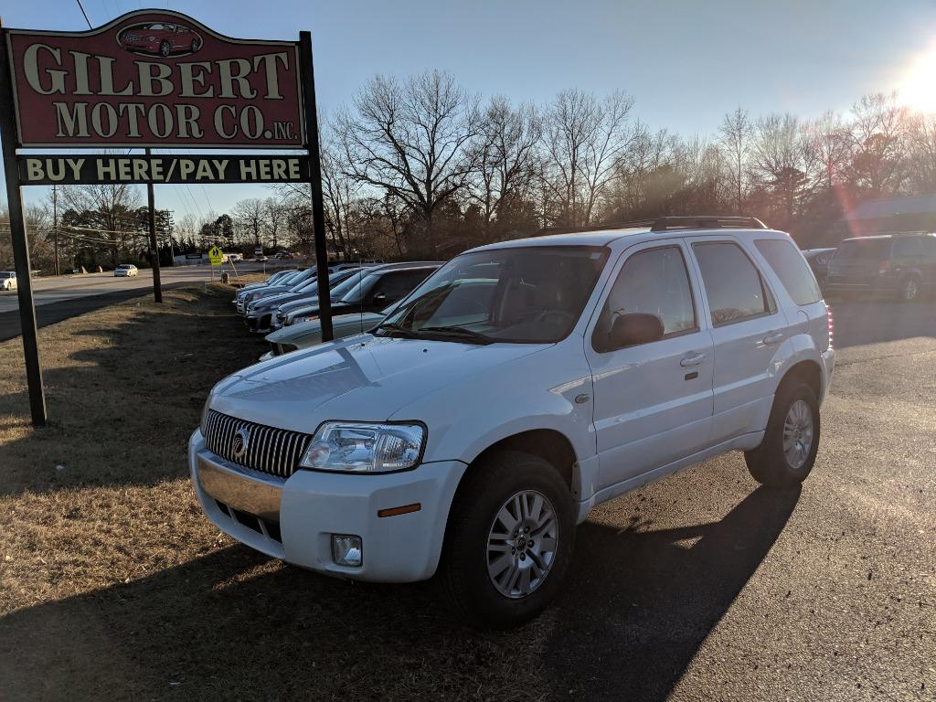 2005 Mercury Mariner  photo