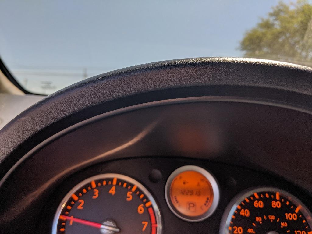 2008 Nissan Sentra SE-R photo