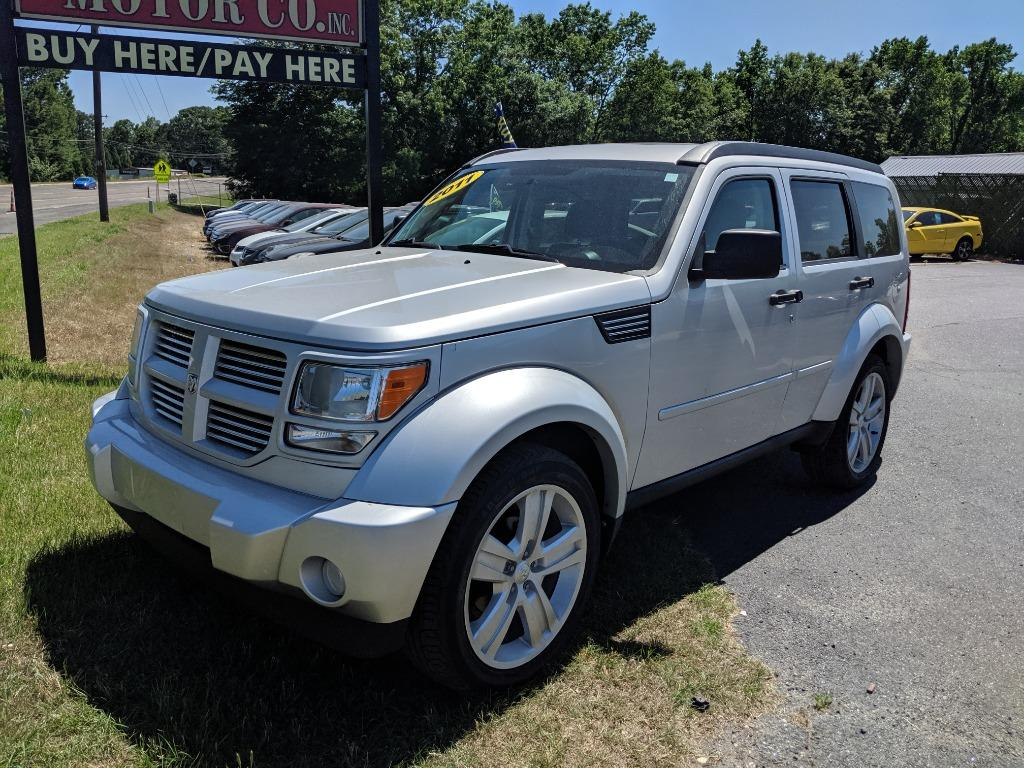 2011 Dodge Nitro Heat photo