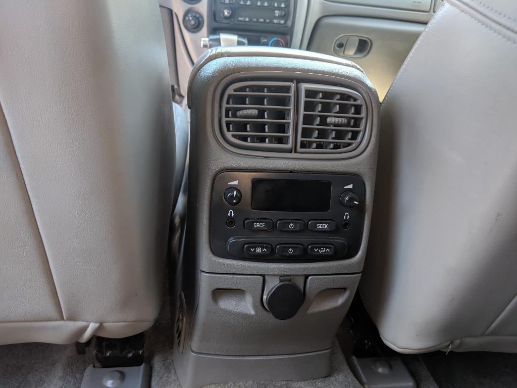 2005 Chevrolet Trailblazer LS photo