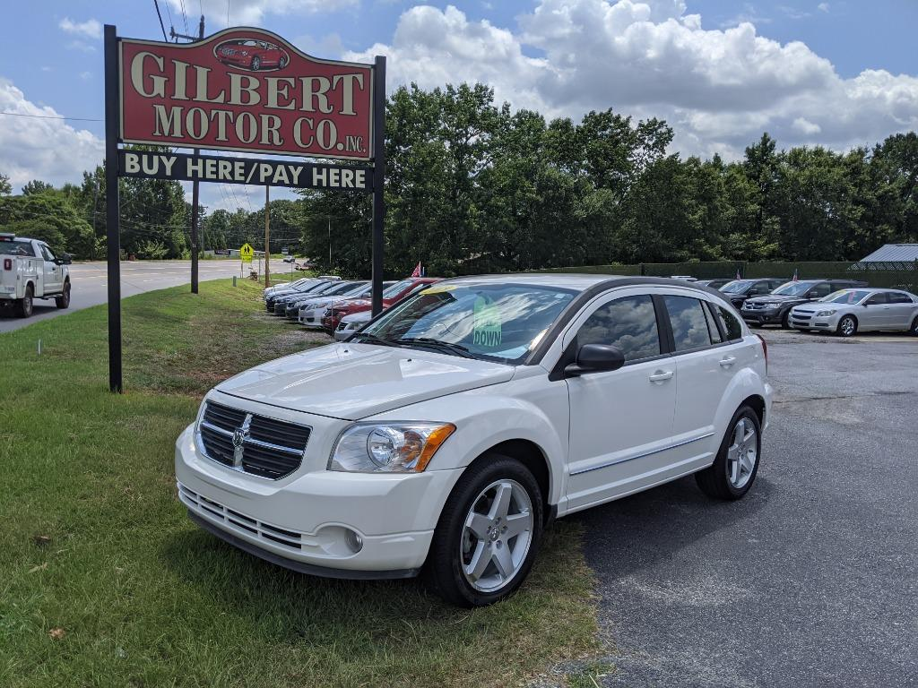 2009 Dodge Caliber R/T photo