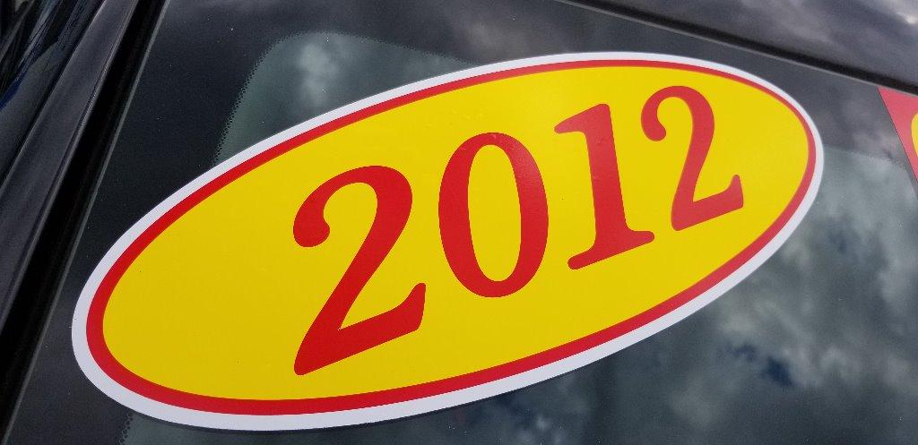 2012 Honda Civic LX photo