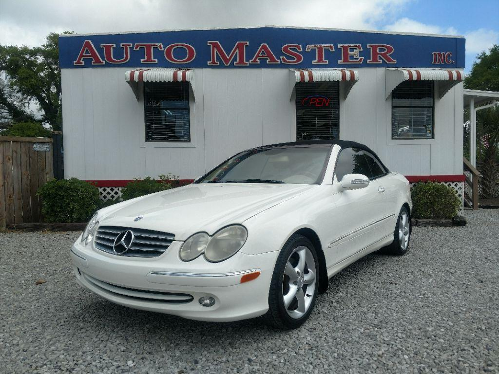 Find Mercedes-Benz CLK-Class and other Mercedes-Benz cars on