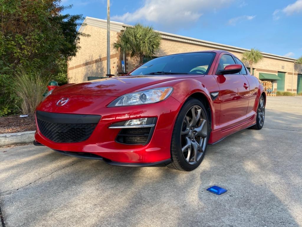 2011 Mazda RX-8 R3 photo
