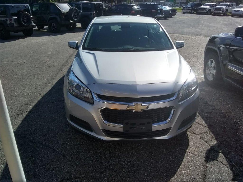 2016 Chevrolet Malibu Limited LT photo