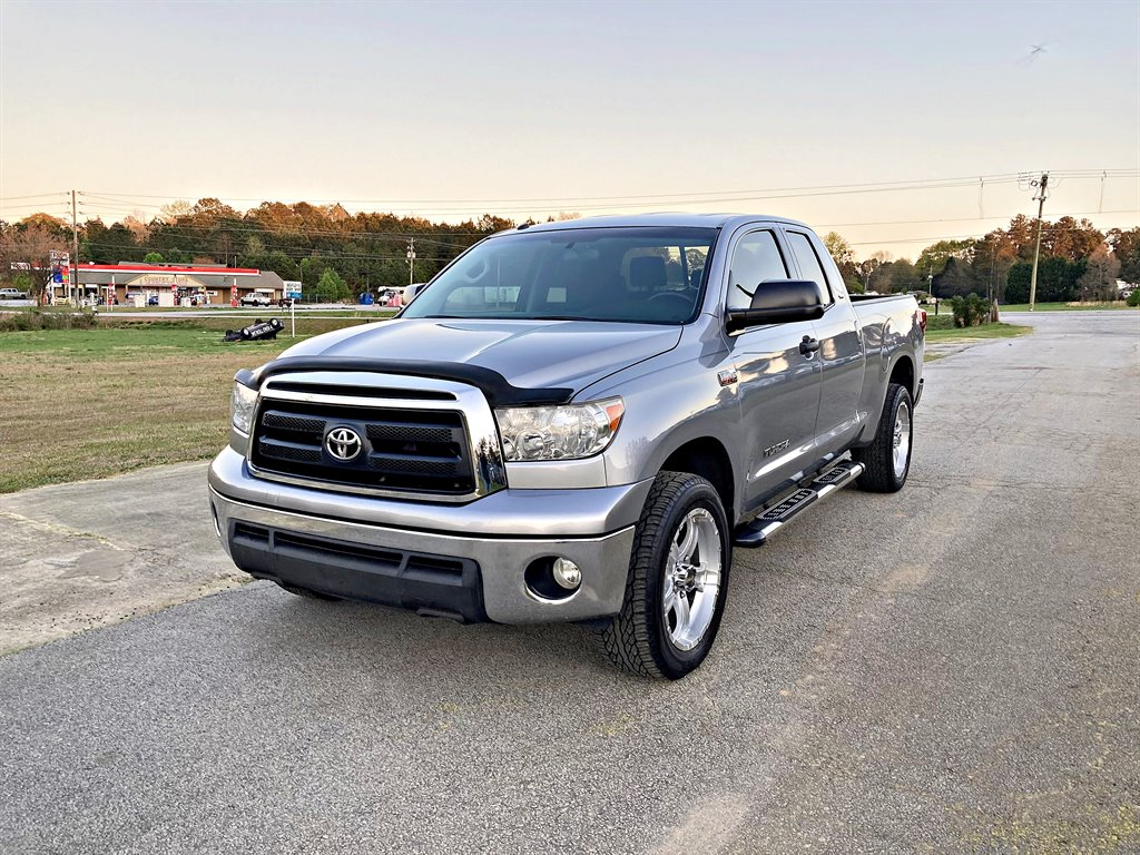 2010 Toyota Tundra Grade photo