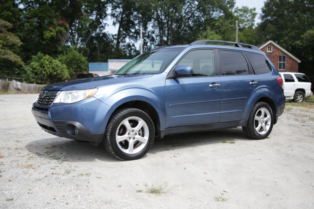 2009 Subaru Forester 2.5 X L.L. Bean photo