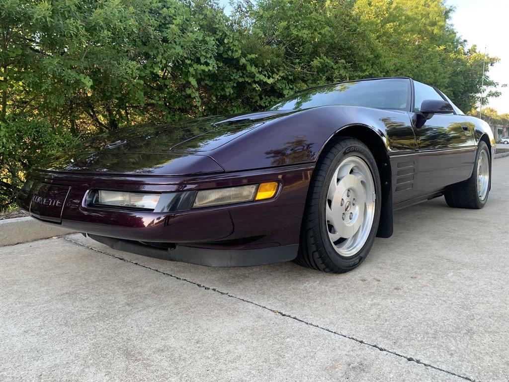 1994 Chevrolet Corvette photo