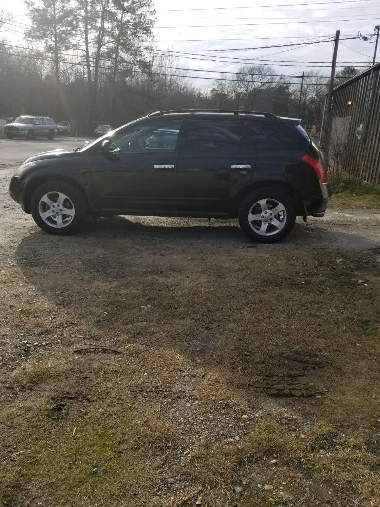 Used Nissan for sale in Columbus - Gravete