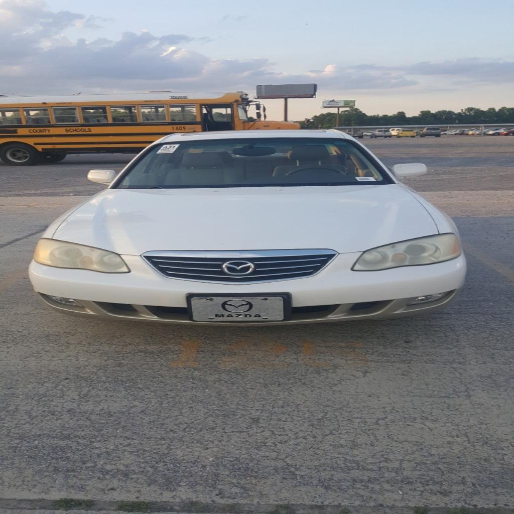2002 Mazda Millenia Premium photo