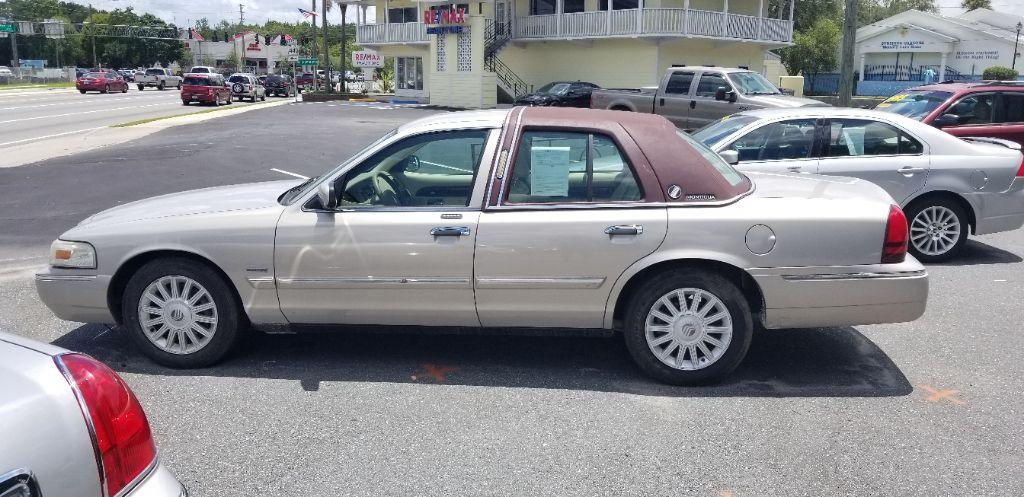 2010 Mercury Grand Marquis LS photo