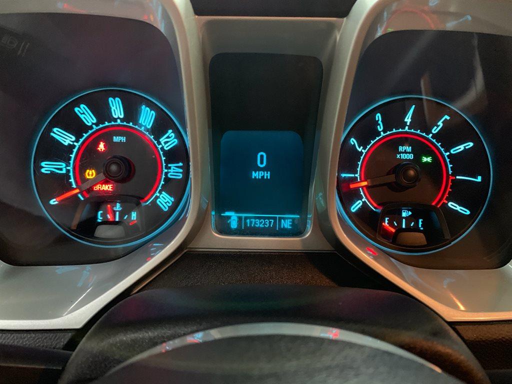 2010 Chevrolet Camaro LS photo
