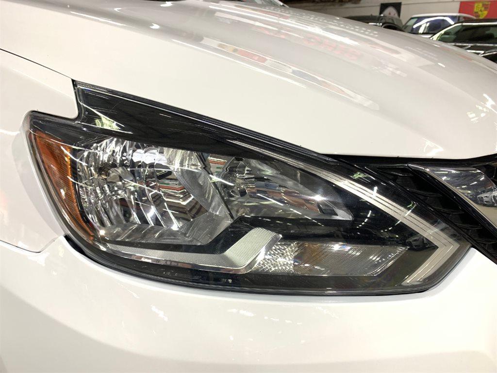 2016 Nissan Sentra SV photo