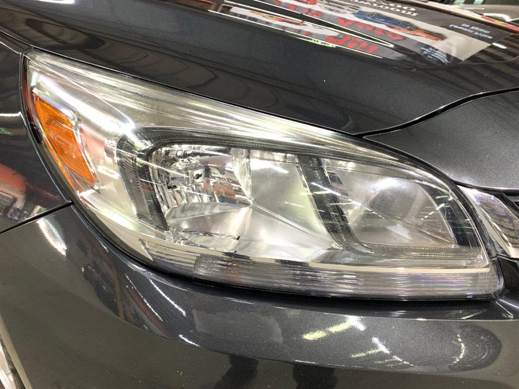 2014 Chevrolet Malibu LS photo
