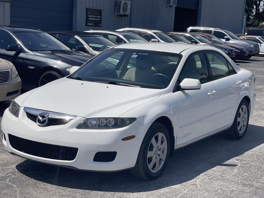 2006 Mazda Mazda6 i photo