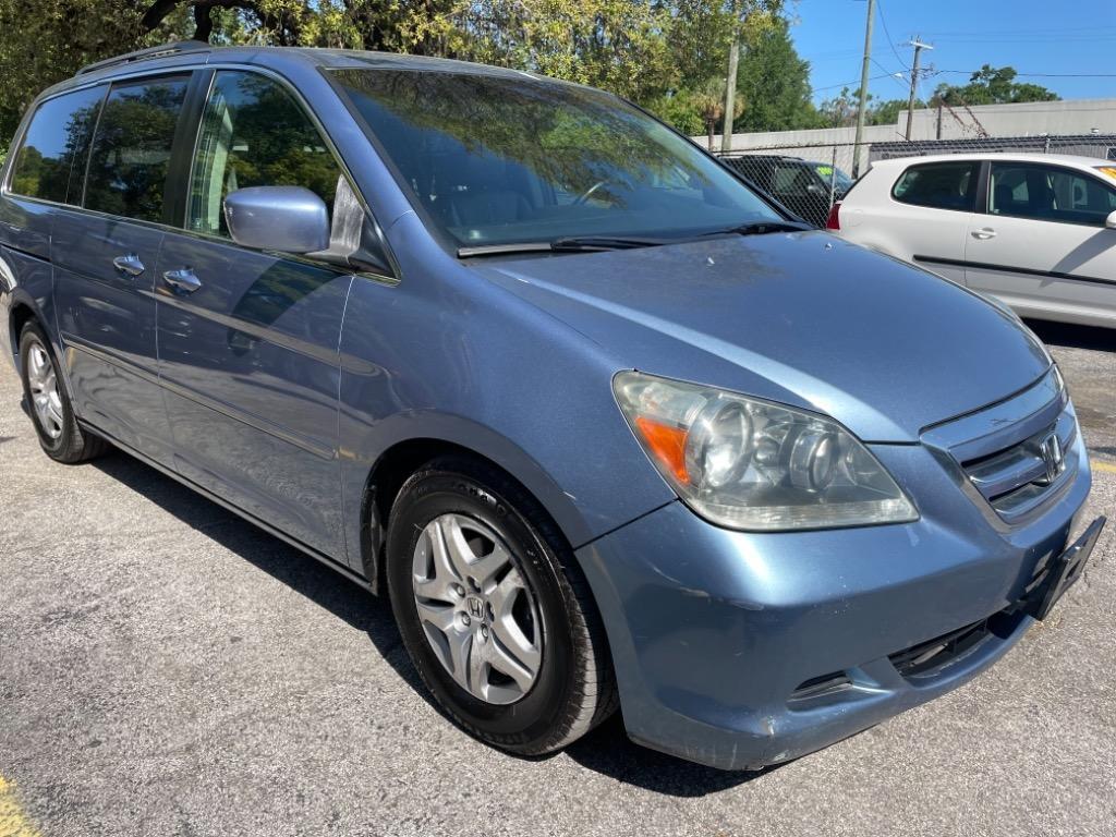 2006 Honda Odyssey EX-L photo