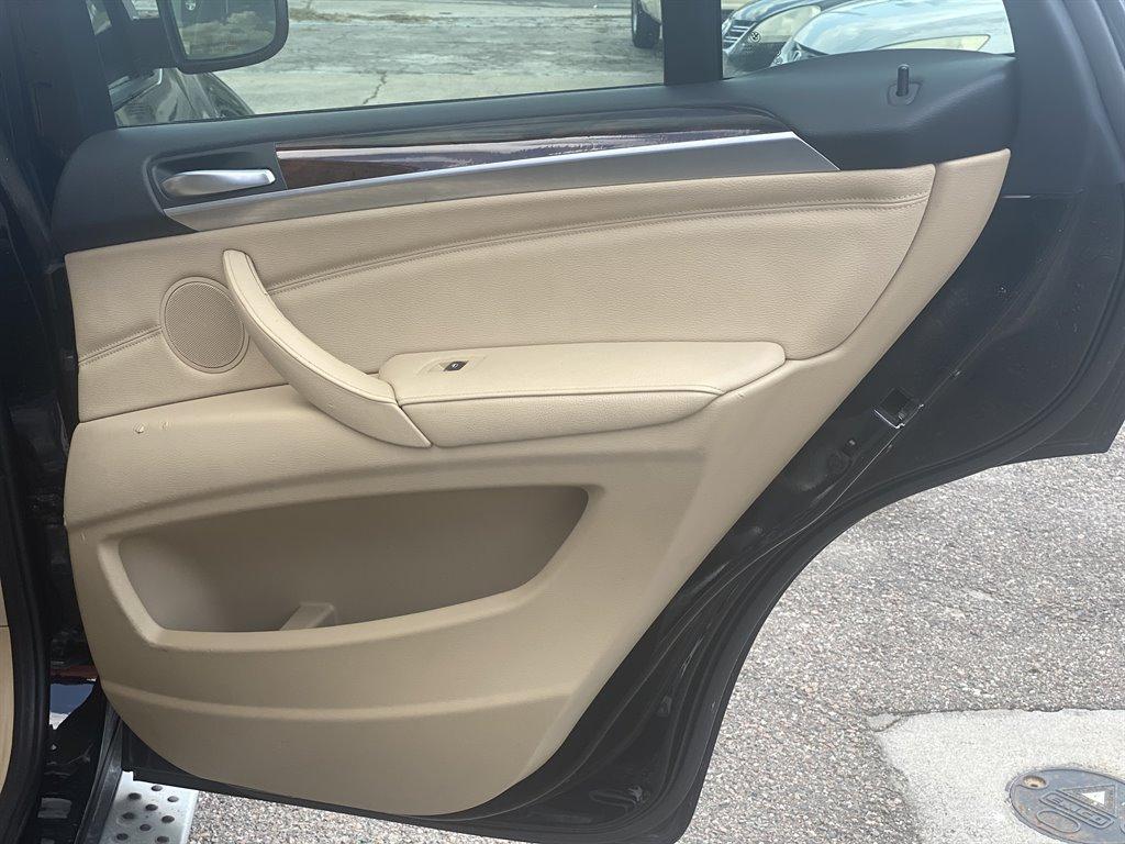 2012 BMW X5 xDrive35i photo