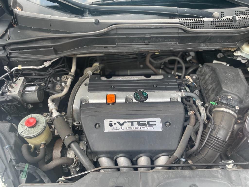 2009 Honda CR-V EX-L photo