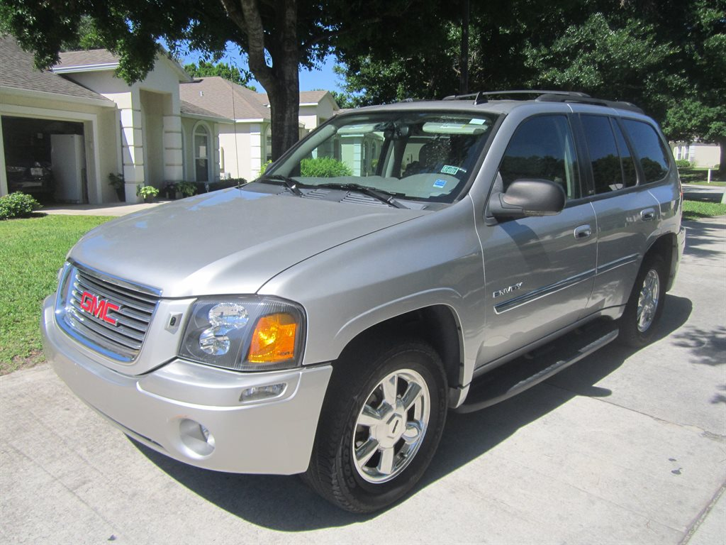 2006 GMC Envoy SLE photo