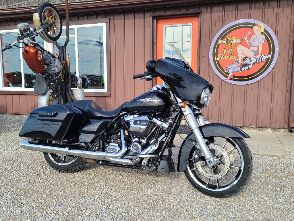 2020 Harley-Davidson Street Glide