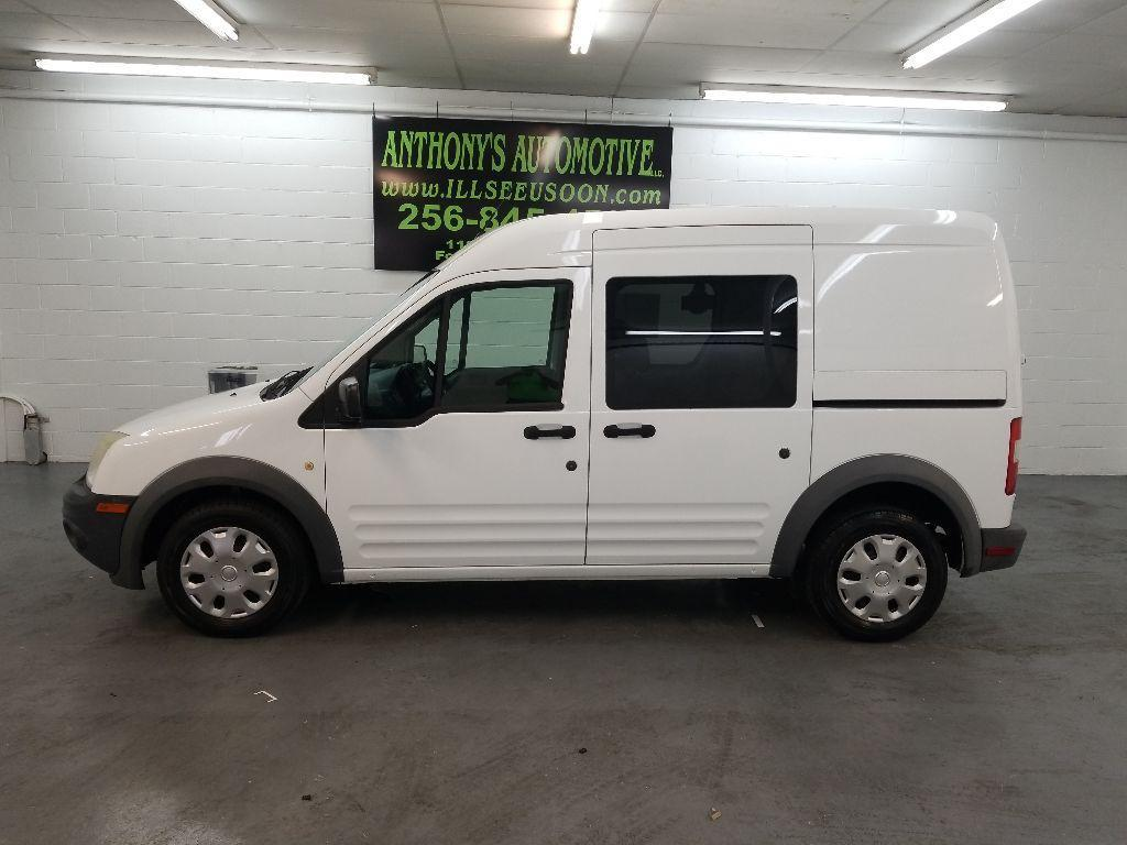 2013 Ford Transit Connect Cargo Van XL photo