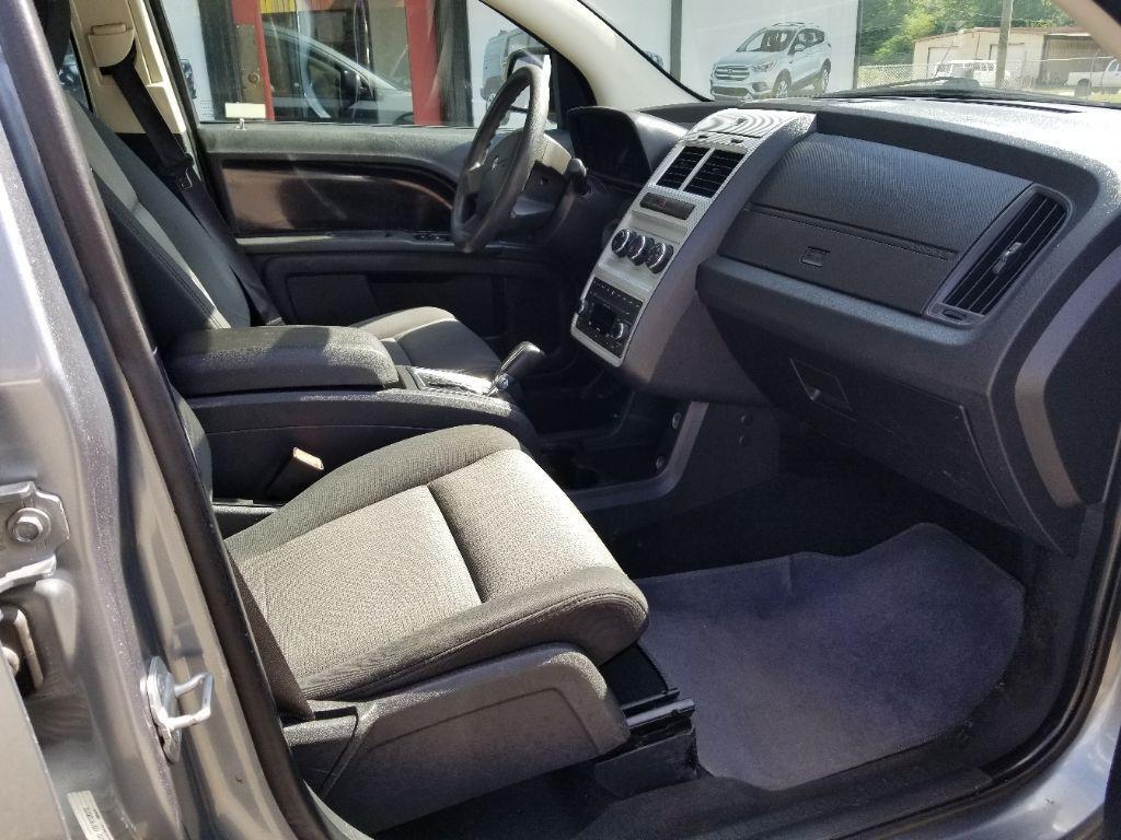 2009 Dodge Journey SE photo