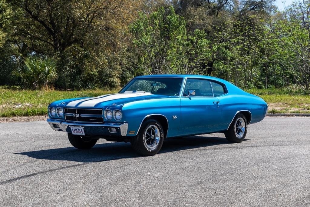1970 Dodge Neon SE photo