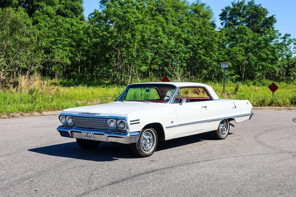 1963 Dodge Neon SE photo