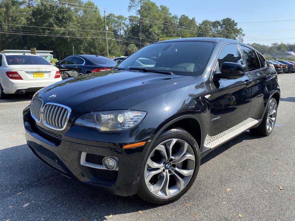 2013 BMW X6 xDrive50i photo