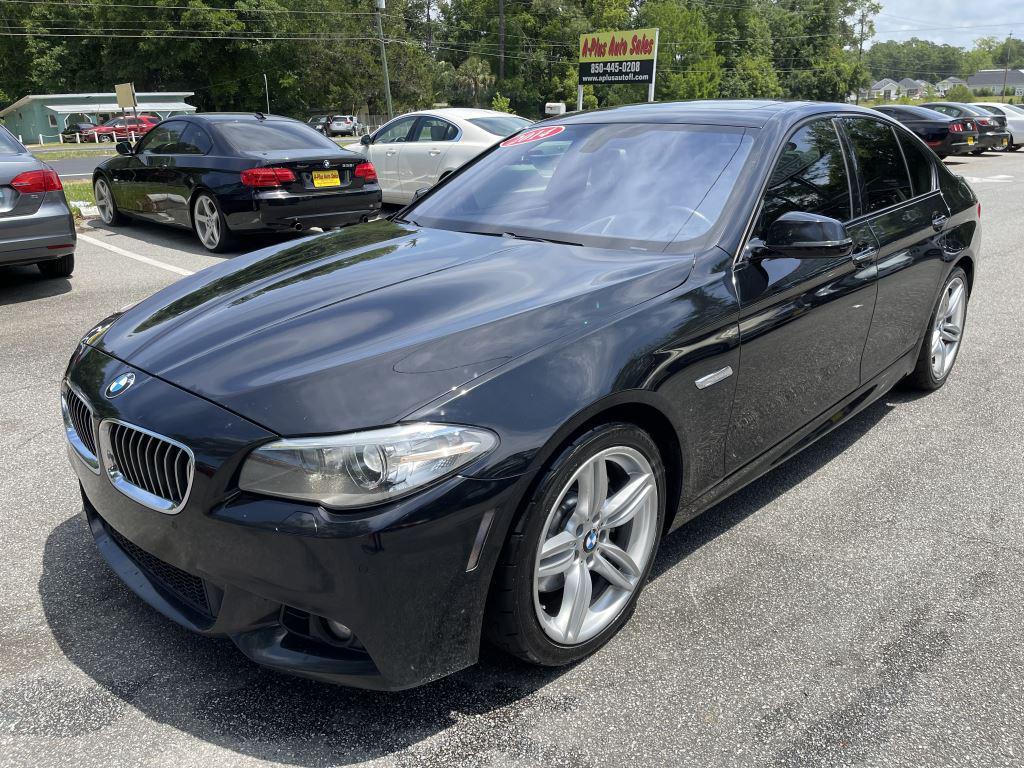 2014 BMW MDX 535i photo