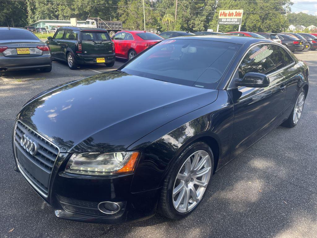 2012 Audi A5 2.0T quattro Premium Plus photo
