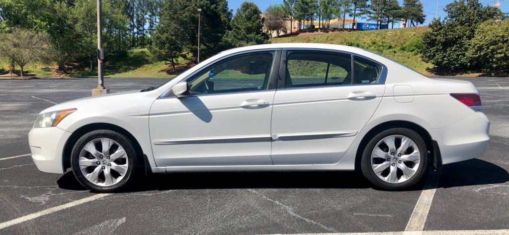 2008 Honda Accord EX-L photo
