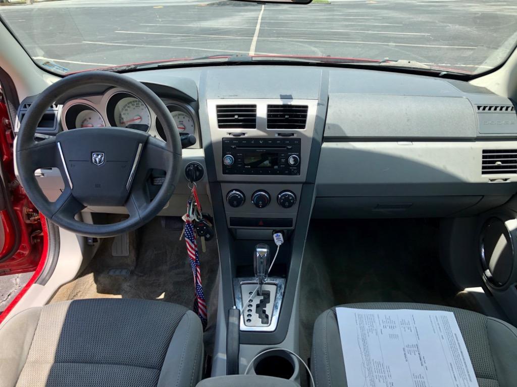 2008 Dodge Avenger SXT photo