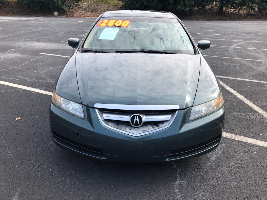 2004 Acura TL 3.2 photo