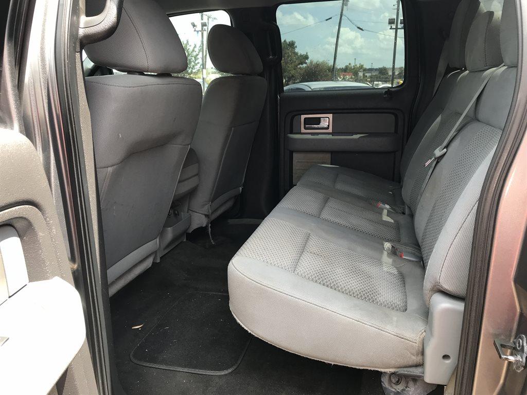 2011 Ford F-150 XL photo