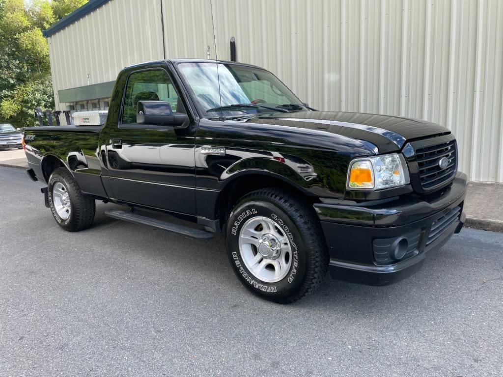 2007 Ford Ranger XL photo