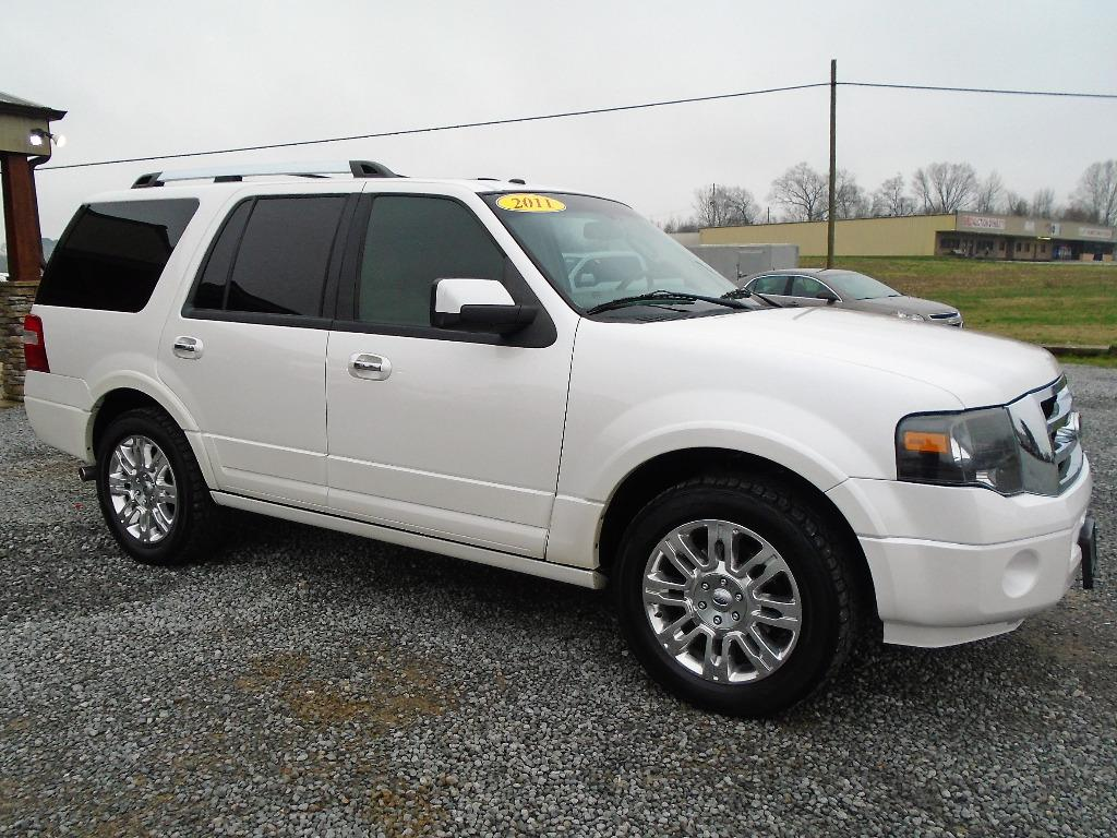 2011 Ford Expedition Limited photo