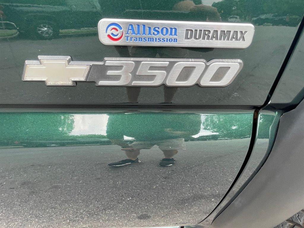 2006 Chevrolet Silverado 3500 LS photo