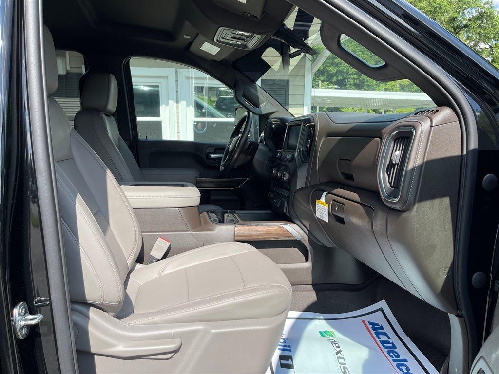 2020 Chevrolet Silverado 2500 LT photo