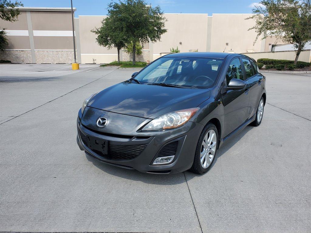 2011 Mazda Mazda3 s Sport photo