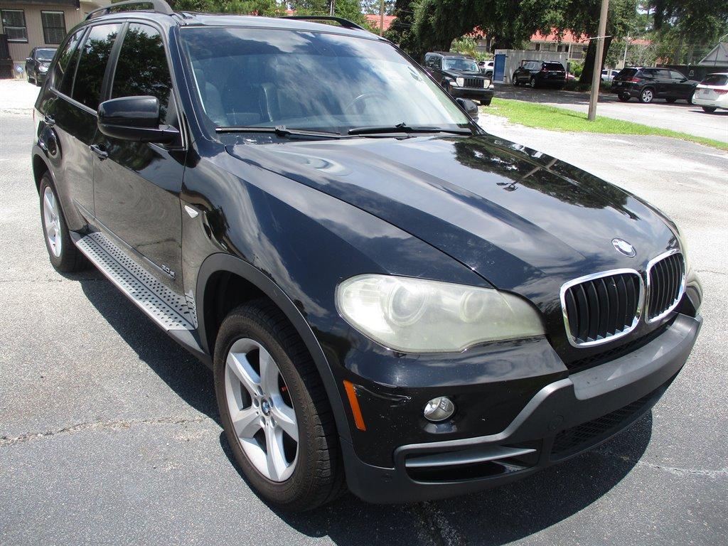2007 BMW X5 3.0si photo