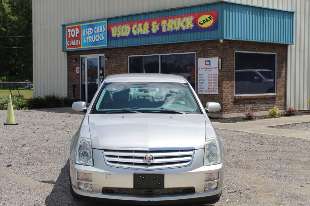 2006 Cadillac STS V8 photo